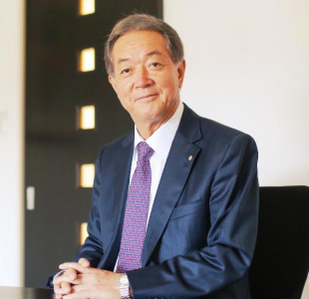イワコンハウス新潟株式会社 代表取締役 髙尾茂典