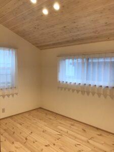 物見山モデルハウス2020.6.14⑤